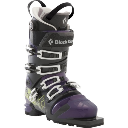 Black Diamond Custom Telemark Ski Boot - Men's