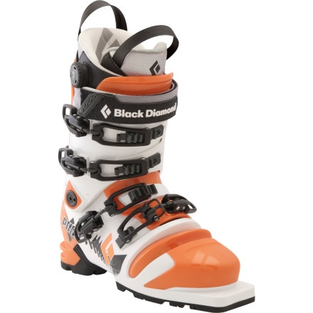 Black Diamond Push Telemark Ski Boot - Men's