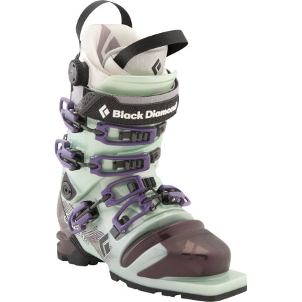 Shop for Black Diamond Stiletto Telemark Ski Boot - Women's