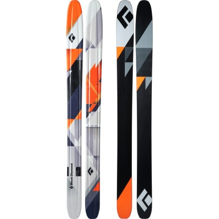 Black Diamond Megawatt Ski