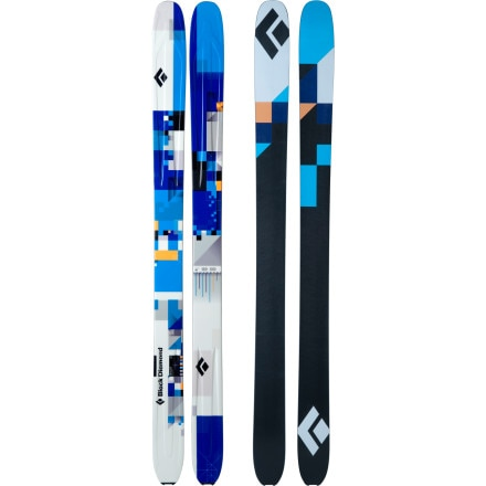 Shop for Black Diamond Zealot Ski