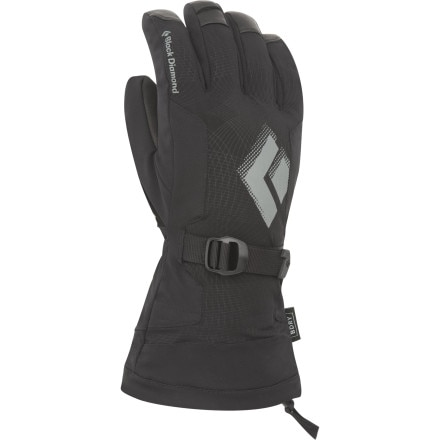 photo: Black Diamond Soloist Glove