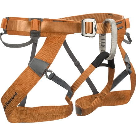 Shop for Black Diamond Couloir Harness