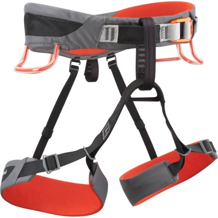 Shop for Black Diamond Momentum SA Harness