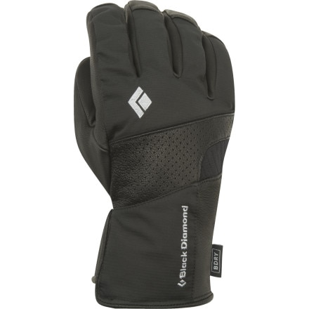 Black Diamond Spy Glove - Men's