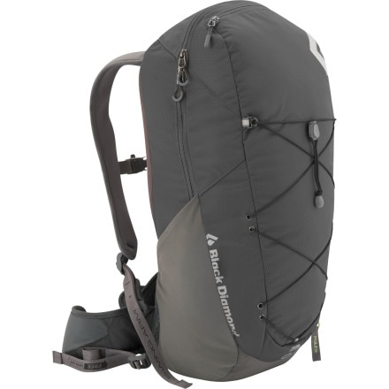 Shop for Black Diamond Sonic Backpack - 1465-1587cu in