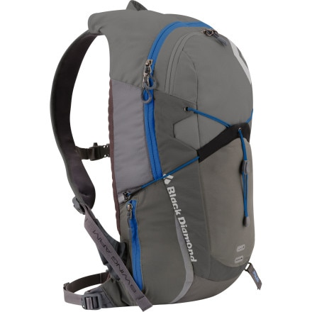 Shop for Black Diamond Blaze Backpack - 1098cu in
