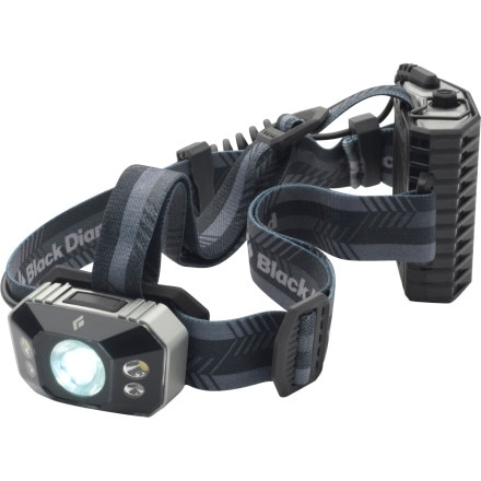Buy Black Diamond Icon Headlamp