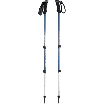 Black Diamond Contour Elliptic Trekking Pole
