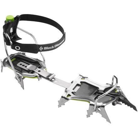photo: Black Diamond Stinger Crampon