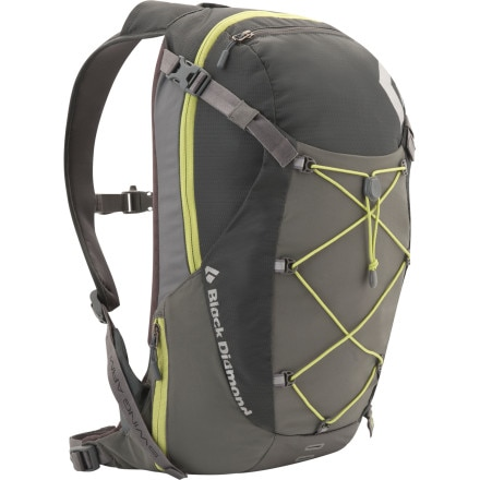 Black Diamond EXL Backpack - 1220cu in