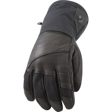 photo: Black Diamond Virago Glove