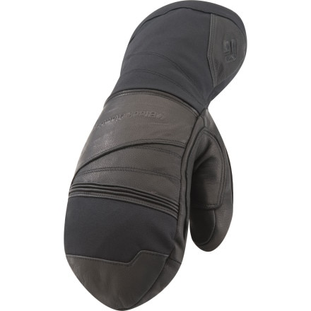 Shop for Black Diamond Virago Mitten
