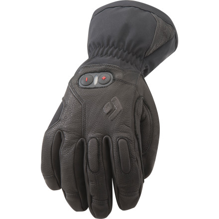 photo: Black Diamond Cayenne Glove