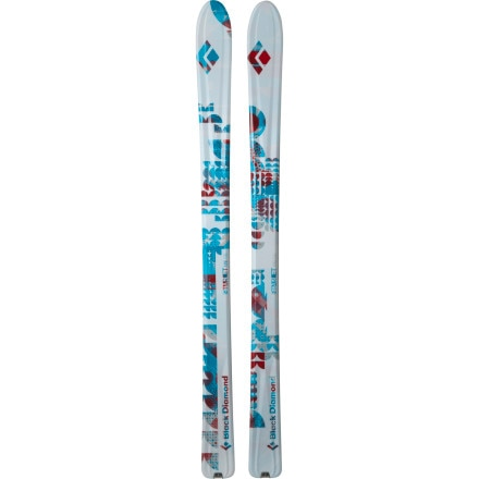Black Diamond Starlet Ski - Women's