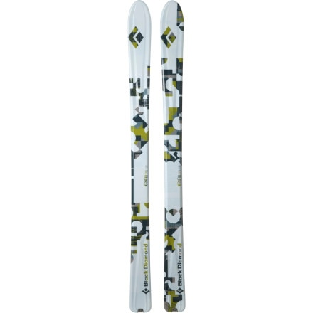 Shop for Black Diamond Drift Ski