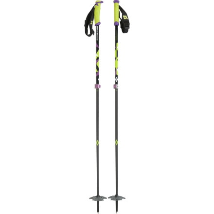 Black Diamond Carbon Probe Ski Pole
