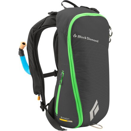 Black Diamond Bandit Avalung Backpack - 671cu in