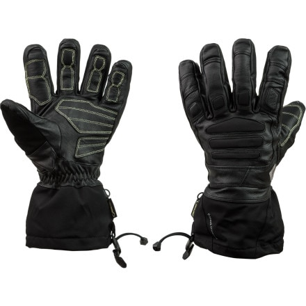 Black Diamond Prodigy Glove - Men's