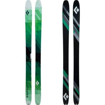 Black Diamond Revert Ski