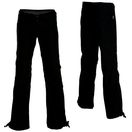 photo: Blurr Elise Pants climbing pant