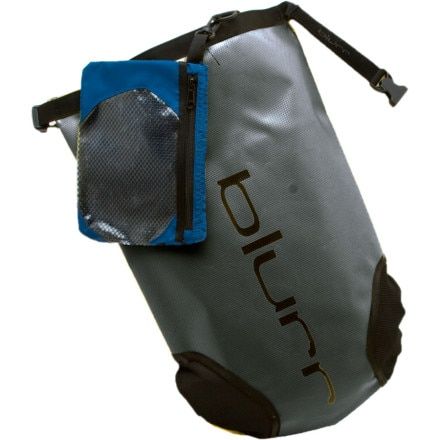 photo: Blurr Parking Bag pack pocket