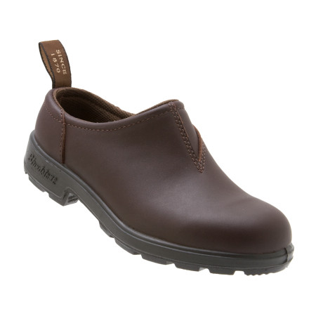 photo: Blundstone 500 Clog trail shoe
