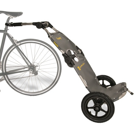 Shop for Burley Travoy Bike Trailer