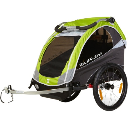 Shop for Burley D'Lite Child Trailer