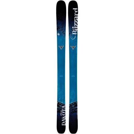 Blizzard Dakota Ski - Women's