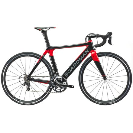 Boardman Bikes AiR 9.0 Ultegra Complete Road Bike - 2016