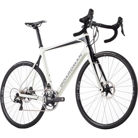 Boardman Bikes SLR Endurance Disc 9.2 Dura Ace Complete Road Bike - 2016