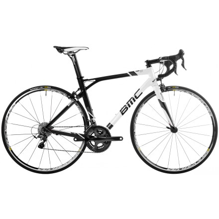 BMC Roadracer SL01 / Shimano Ultegra Complete Bike