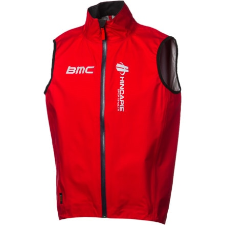 BMC Event Rain Vest - Men's - 2012