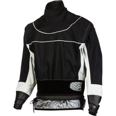 photo: Bomber Gear Bomb Dry Top - Long-Sleeve