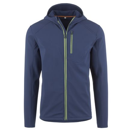 Basin and Range Guardsmen Full-Zip Jacket - Men's