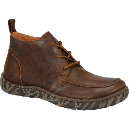 Born Shoes Ryder Boot - Men's