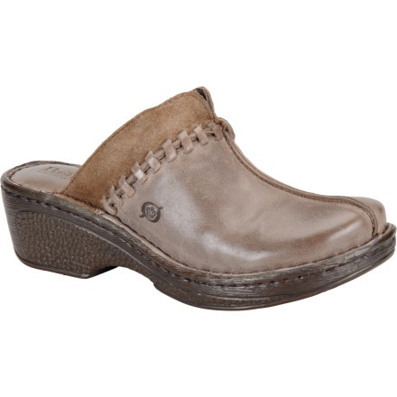 Born Shoes Ellendale Clog - Women's