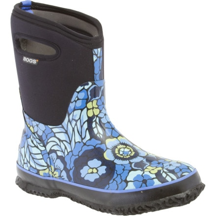 Bogs Classic Mid Lanai Boot - Women's