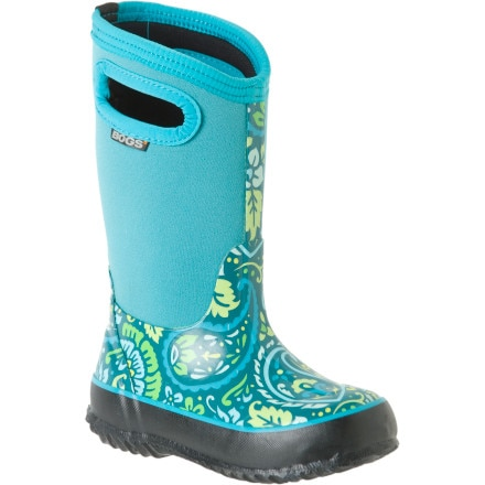 Bogs Classic Tuscany Boot - Little Girls'