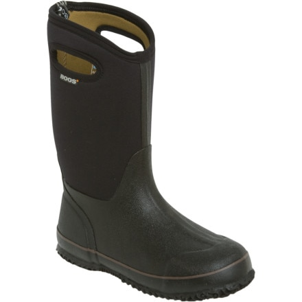 Bogs Classic High Handles Boot - Kids'