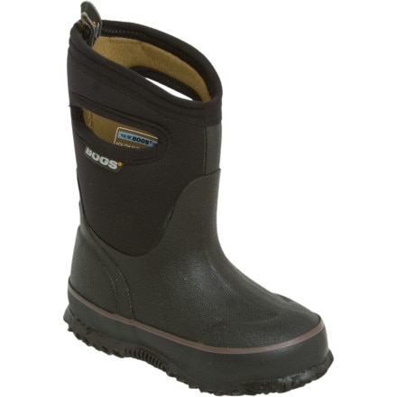 Bogs Classic High Handles Boot - Little Kids'