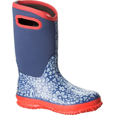 Bogs Classic Sprout Boot - Girls'