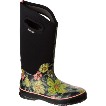 Bogs Classic High Stargazer Boot - Women's