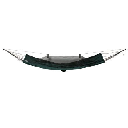 photo: Byer Moskito Traveller hammock