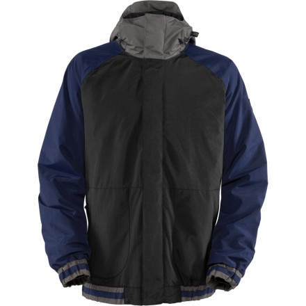 Shop for Bonfire Timberline Jacket - Men's