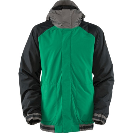 Bonfire Timberline Jacket - Men's