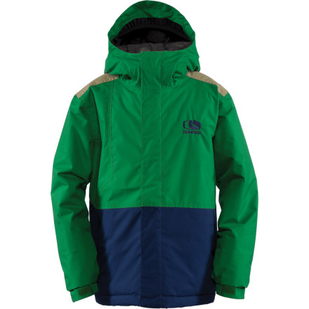 Bonfire Team Jacket - Boys'