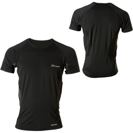 photo: Berghaus Technical SS Crew short sleeve performance top