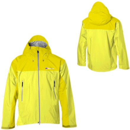 Berghaus Temperance Jacket - Men's